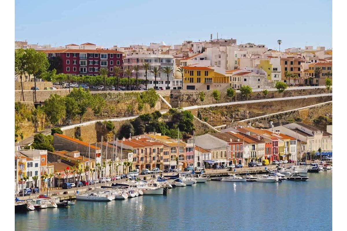 5 lieux incontournables à Minorque