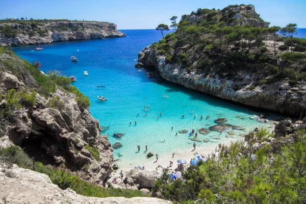 Menorca - come and discover new experiences