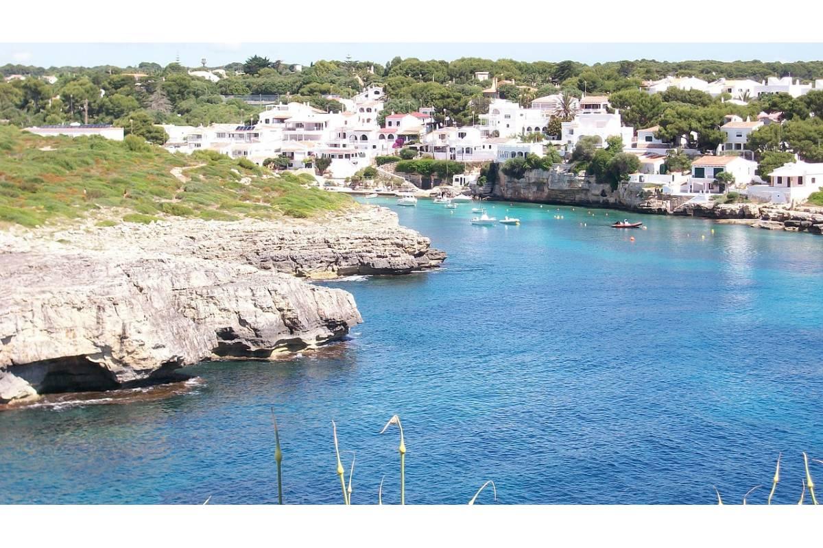 Viajar a Menorca