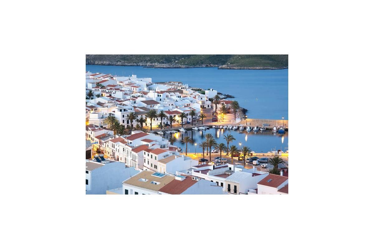 Shopping in Menorca