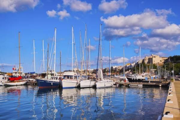 Menorca: the little sister of Mallorca