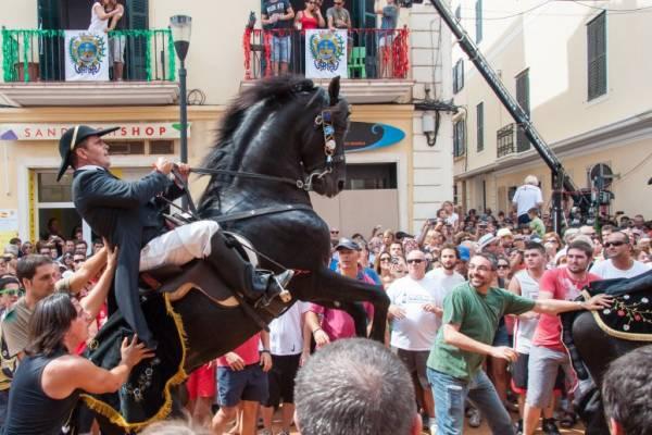 Menorca: la hermana pequeña de Mallorca