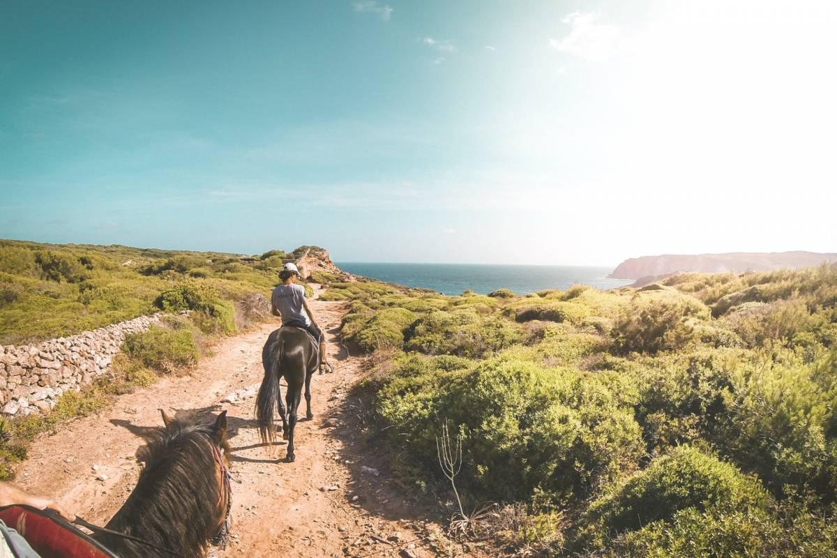 Menorca - a day in nature